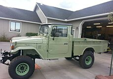 1981 Toyota Land Cruiser for sale 100951432