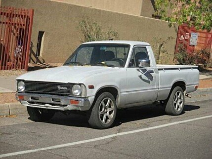 classic toyota pickups for sale classics on autotrader. Black Bedroom Furniture Sets. Home Design Ideas