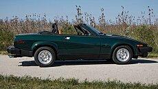1981 Triumph TR8 for sale 100895940