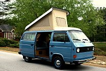 1981 Volkswagen Vanagon Camper for sale 100959820