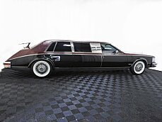 1981 cadillac Seville for sale 101017650