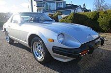 1981 datsun 280ZX for sale 100855059