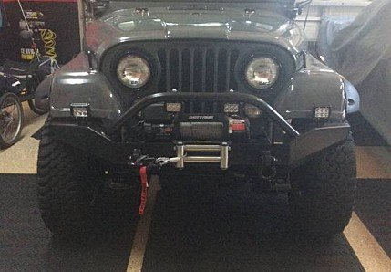 1981 jeep Scrambler for sale 100966266
