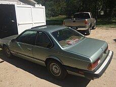 1982 BMW 633CSi for sale 100926308
