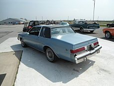 1982 Buick Regal for sale 100748507