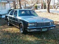 1982 Buick Regal Limited Sedan for sale 100784621