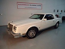 1982 Buick Riviera Convertible for sale 100843387