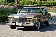 1982 Cadillac Eldorado for sale 100881945