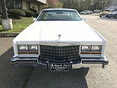 1982 Cadillac Eldorado for sale 100996181