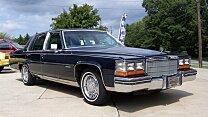 1982 Cadillac Fleetwood Brougham Sedan for sale 100890933