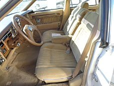 1982 Cadillac Seville for sale 100943127