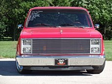 1982 Chevrolet Blazer 2WD for sale 100840187
