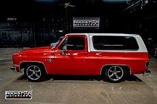 1982 Chevrolet Blazer 2WD for sale 100872068