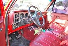 1982 Chevrolet Blazer for sale 101031813