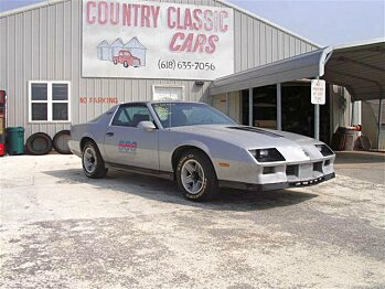 1982 Chevrolet Camaro for sale 100748695