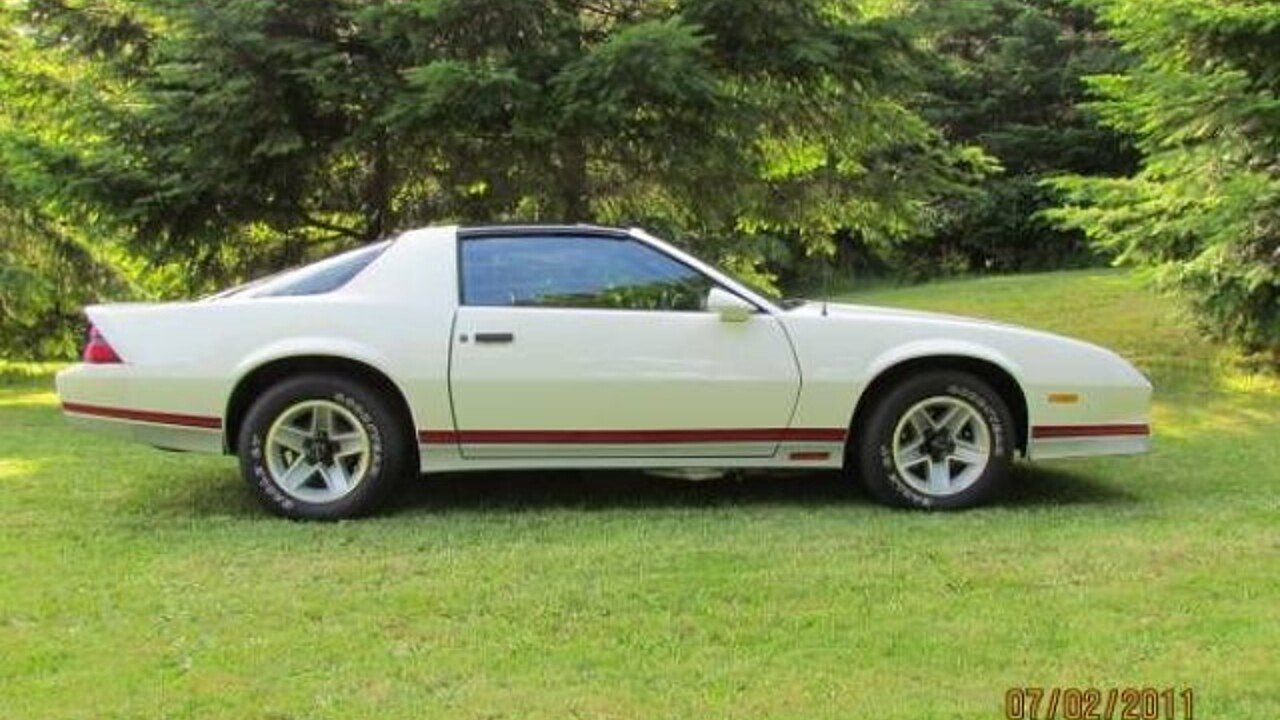 1982 Chevrolet Camaro for sale 100839553