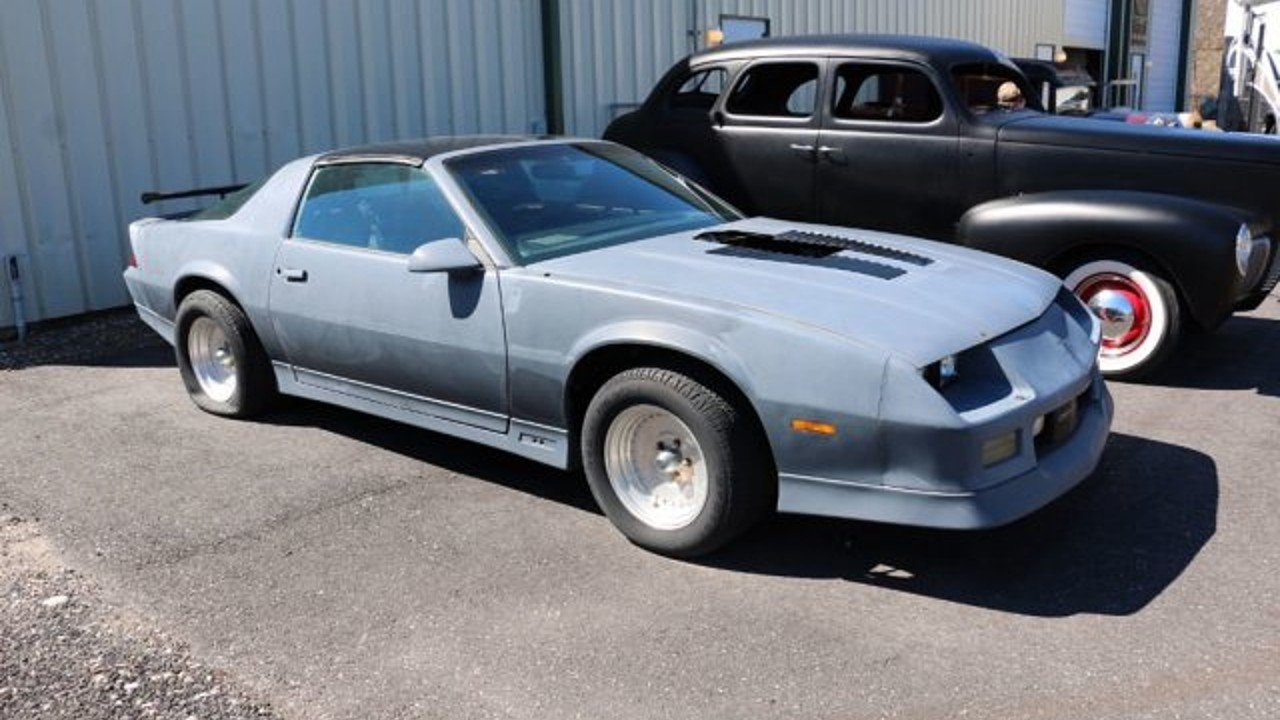 1982 Chevrolet Camaro for sale 100861151