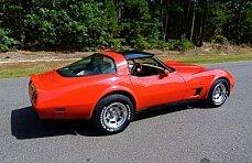 1982 Chevrolet Corvette Coupe for sale 100722309