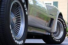1982 Chevrolet Corvette Coupe for sale 100800114