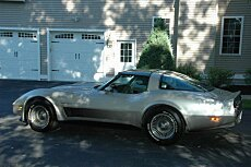 1982 Chevrolet Corvette for sale 100814203