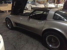 1982 Chevrolet Corvette for sale 100836529