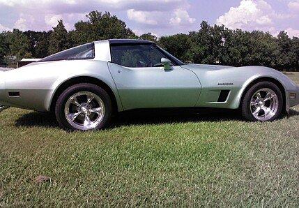 1982 Chevrolet Corvette for sale 100841247