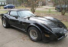 1982 Chevrolet Corvette Coupe for sale 100861040