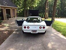 1982 Chevrolet Corvette for sale 100887166
