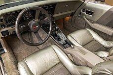 1982 Chevrolet Corvette Coupe for sale 100911279