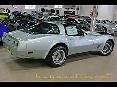 1982 Chevrolet Corvette Coupe for sale 100925631