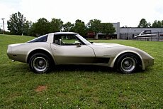 1982 Chevrolet Corvette for sale 100926564