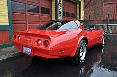 1982 Chevrolet Corvette Coupe for sale 100931445