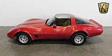 1982 Chevrolet Corvette Coupe for sale 100963526