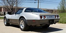 1982 Chevrolet Corvette for sale 101000564