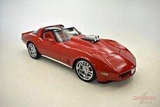 1982 Chevrolet Corvette Coupe for sale 101004584