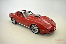 1982 Chevrolet Corvette Coupe for sale 101004799