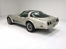 1982 Chevrolet Corvette Coupe for sale 101007416