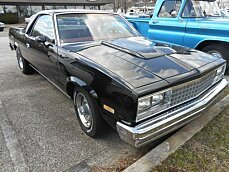 1982 Chevrolet El Camino for sale 100780634