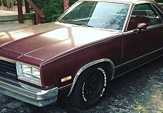 1982 Chevrolet El Camino for sale 100951431