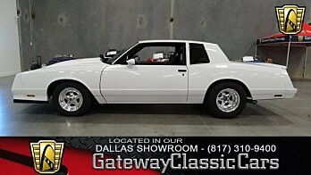 1982 Chevrolet Monte Carlo for sale 100963533