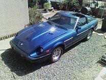 1982 Datsun 280ZX for sale 100774068