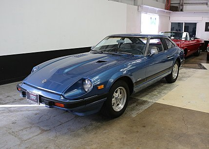 1982 Datsun 280ZX 2+2 for sale 100778651