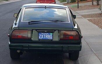 1982 Datsun 280ZX for sale 100820499