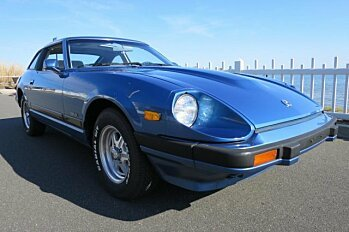 1982 Datsun 280ZX 2+2 for sale 100853058