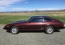 1982 Datsun 280ZX 2+2 for sale 100791560