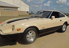 1982 Datsun 280ZX for sale 100859867