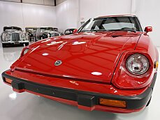 1982 Datsun 280ZX for sale 100886373