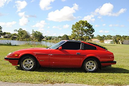 1982 Datsun 280ZX for sale 100890906