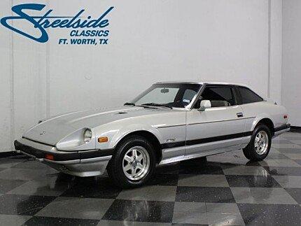 1982 Datsun 280ZX for sale 100946712