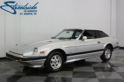 1982 Datsun 280ZX for sale 100946712